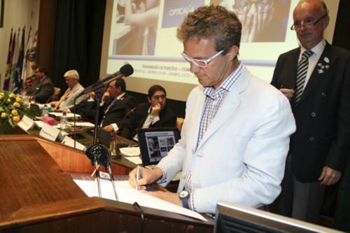 Imagem da notícia: Opticalia e Lions Clubes de Portugal unem-se pela saúde visual