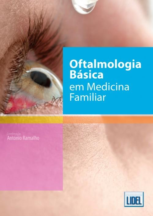 Imagem da notícia: Oftalmologia aplicada à Medicina Geral em livro