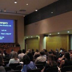 """Imagem da notícia: """"Casa de todos os médicos"""" recebeu reunião conjunta"""