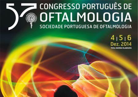Imagem da notícia: 57º Congresso Português de Oftalmologia está prestes a começar