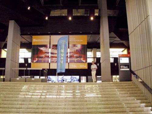 Imagem da notícia: Um congresso que garante convívio científico