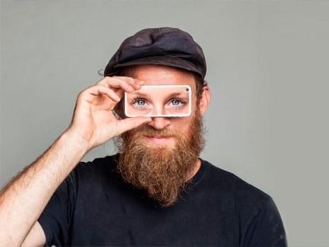 """Imagem da notícia: Voluntários podem ser os """"olhos"""" de cegos"""