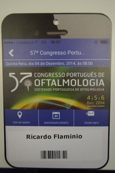Imagem da notícia: OftalPro no 57º Congresso da SPO