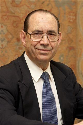 Imagem da notícia: José Cunha-Vaz recebeu Prémio Nacional de Saúde 2014