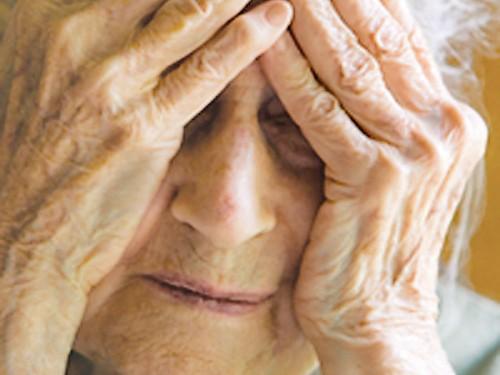 Imagem da notícia: Testes visuais podem detetar Alzheimer