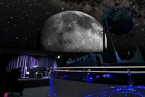 Imagem da notícia: Zeiss une-se à astronomia