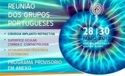 Imagem da notícia: Algarve recebe reunião conjunta