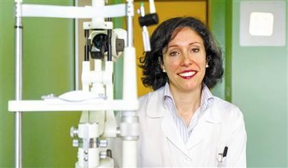 Imagem da notícia: Investigação sobre os efeitos da cirurgia às cataratas premiada com bolsa