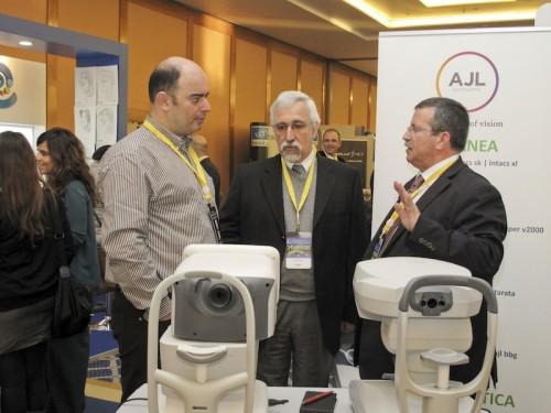 Imagem da notícia: AJL apresentou equipamentos no Algarve