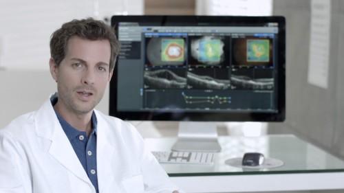 Imagem da notícia: Novo sistema de tratamento apresentado pela Zeiss