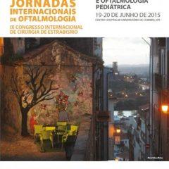 """Imagem da notícia: Oftalmologia """"reunida"""" em Coimbra"""