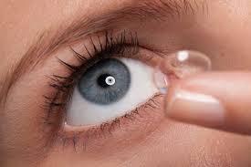 Imagem da notícia: Bactérias oculares ligadas a LC?