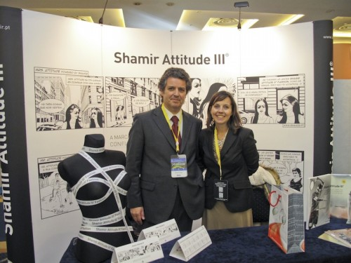 Imagem da notícia: Shamir Attitude III