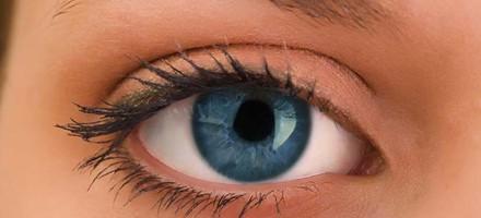 """Imagem da notícia: Olhos azuis """"bebem"""" mais álcool?"""