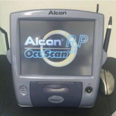 Imagem da notícia: Vendo biómetro e paquímetro Alcon