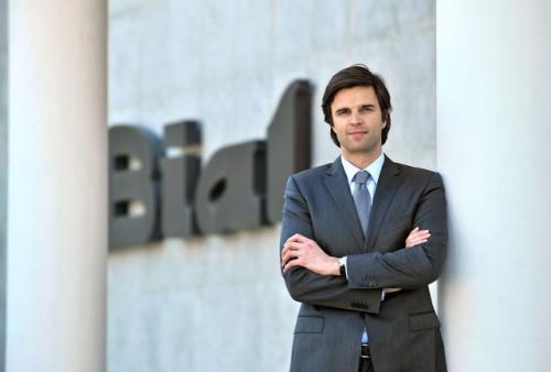 Imagem da notícia: Bial aumenta vendas em Espanha