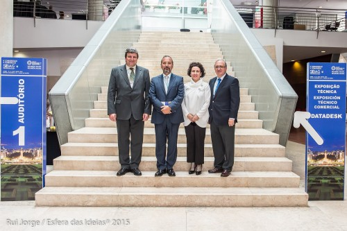 Imagem da notícia: Lisboa acolheu comunidade latino-americana de glaucoma