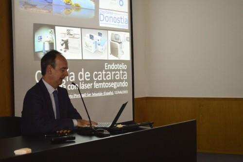 """Imagem da notícia: """"Femtofaco Summit"""" no Porto"""