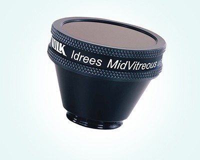 Imagem da notícia: Novo equipamento para vitreólise