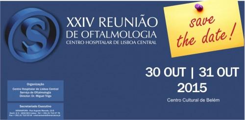 Imagem da notícia: XXIV Reunião de Oftalmologia decorre em Lisboa