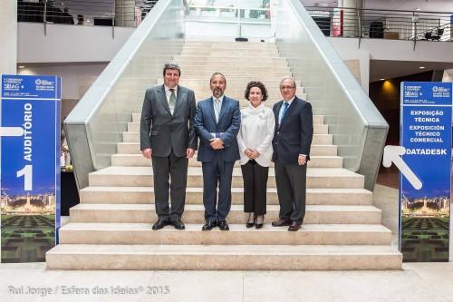 Imagem da notícia: Evento ibero-americano albergado em Portugal