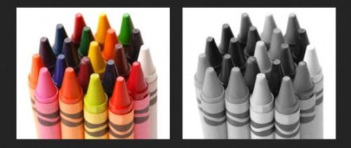 Imagem da notícia: Novo tratamento para daltonismo?