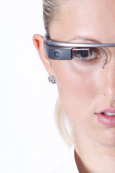 Imagem da notícia: Google Glass pode apoiar oftalmologistas?