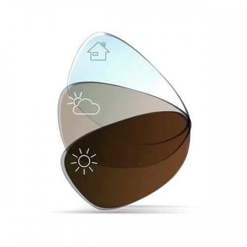 Imagem da notícia: Hoya apresenta lentes que se adaptam à luz ambiente