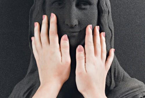Imagem da notícia: Arte que é acessível a cegos