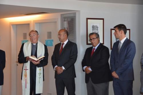 Imagem da notícia: Iberoftal abriu em Braga