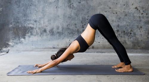 Imagem da notícia: Yoga e glaucoma de mão dada?