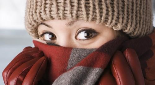 Imagem da notícia: CGCOO alerta para os cuidados oculares a ter no inverno
