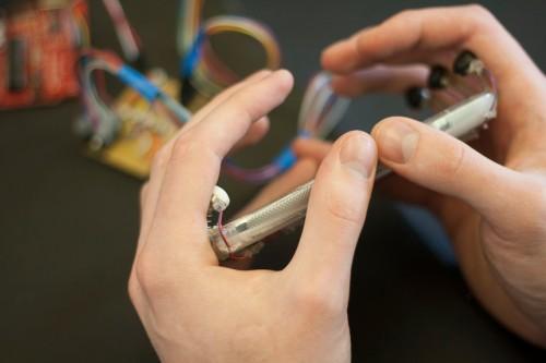 Imagem da notícia: Tecnologia ao serviço dos invisuais