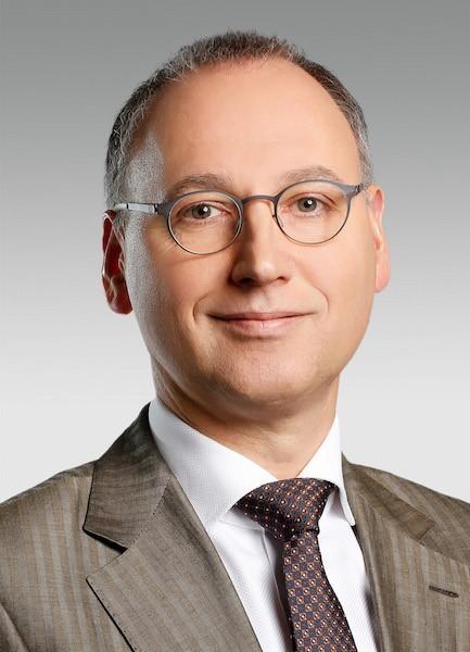 Imagem da notícia: Werner Baumann será o novo CEO do Conselho de Administração da Bayer