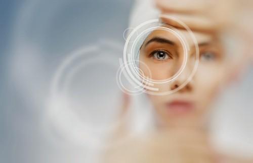 Imagem da notícia: Nanopartícula para tratar cancro ocular está a ser desenvolvida