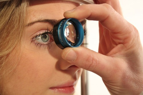 Imagem da notícia: Dia Mundial do Glaucoma assinala-se a 12 de março