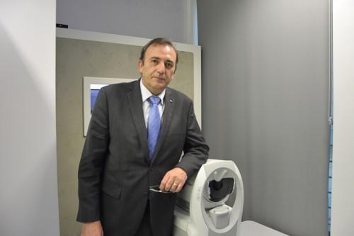 """Imagem da notícia: """"A Zeiss lançou no mercado várias inovações tecnológicas"""""""