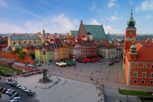 Imagem da notícia: Varsóvia recebe 7º COPHY