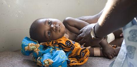 Imagem da notícia: iBET e Merck estabelecem parceria para combater a malária em África