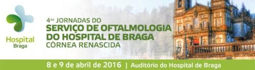 Imagem da notícia: Braga recebe novas jornadas de oftalmologia