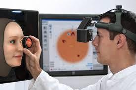 Imagem da notícia: Nova tecnologia simula cirurgias oculares