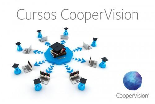 Imagem da notícia: CooperVision organiza cursos online