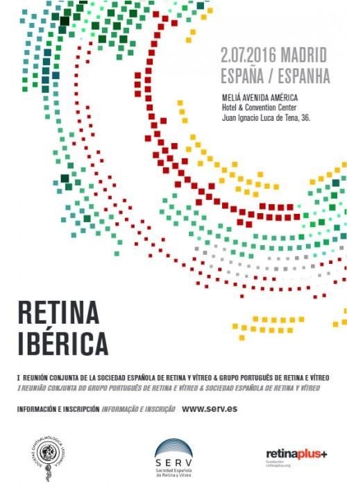 Imagem da notícia: Espanha e Portugal unem-se pela oftalmologia