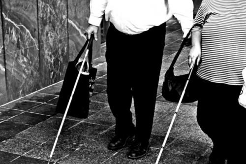 Imagem da notícia: Vão existir mais cegos até 2050 nos EUA