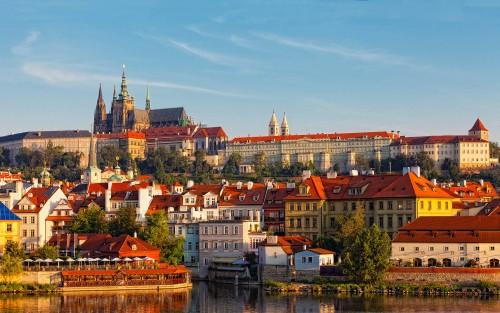 Imagem da notícia: Praga recebe evento dedicado ao glaucoma