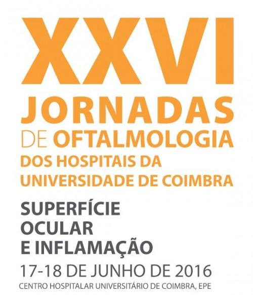 Imagem da notícia: Coimbra recebe Jornadas de Oftalmologia