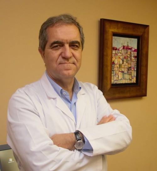 """Imagem da notícia: Rufino Silva: """"A oftalmologia é uma especialidade apaixonante"""""""