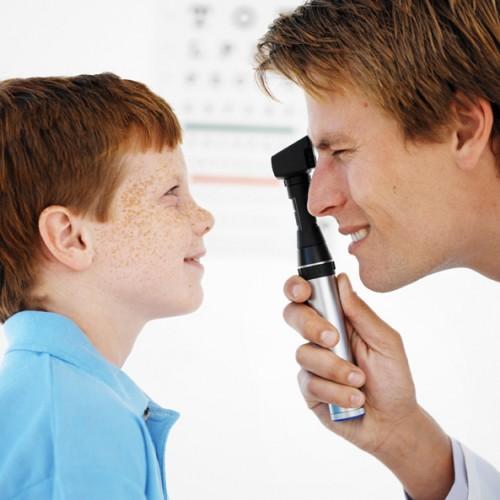 Imagem da notícia: DGS anuncia programa de saúde em visão