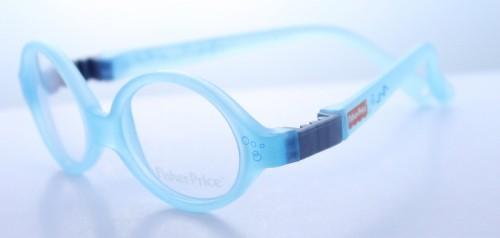Imagem da notícia: Fisher-Price garante segurança ocular