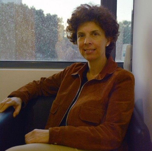 Imagem da notícia: Helena Prior Filipe em entrevista
